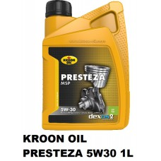KROON 5W30 PRESTEZA MSP 1L