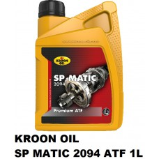 KROON ATF SP MATIC 2094 1L