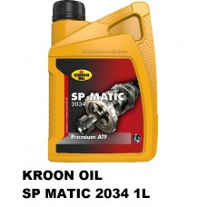 KROON ATF SP MATIC 2034 1L
